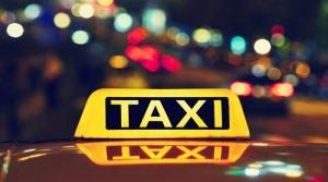 Баткендеги такси айдоочулары кайрымдуулук акциясын өткөрүштү