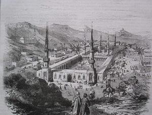 Набавий мечити жөнүндө кызыктуу маалымат