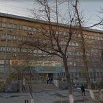 Бишкектеги «Махмут Кашкари» мечитинин имамы республикалык ооруканада дарыланып жаткан бейтаптардан кабар алды