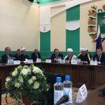КМДБнын окуу бөлүмүнүн башчысы Томск шаарында өткөн эл аралык илимий-практикалык конференцияга катышты