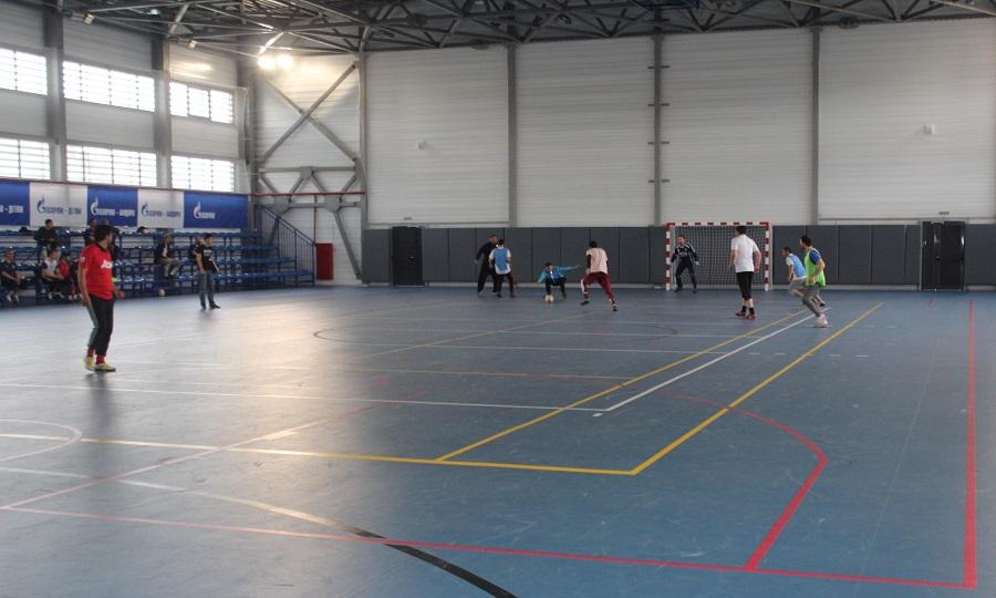 Жалал-Абад казыяты түштүк аймактык казыяттар арасында спорттук турнир өткөрдү