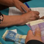 Бүгүн Кыргызстандын Мусулмандарынын Дин Башкармасы жардамга муктаж 575 жаранга 1 миллион 725 миң сом битир-садака таратты