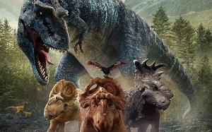 Динозаврлар чын эле болгонбу?