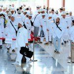 Бүгүн, 16-июлдан 17-июлга караган түнү Кыргызстандык ажылардын алгачкы тобу Бишкек-Медина багыты боюнча Сауд Араб Падышачылыгынын Медина шаарына учуп кетмекчи