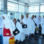 Баткен облусунан ажылык сапарына баруучулардын алгачкы тобу 22-июлда Мединага учат