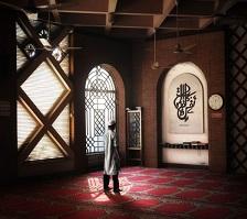 Аазирети Улукман Акимдин уулуна айткан 100 насааты