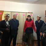 Кыргызстандагы диний окуу жайлар бири-бирине зыярат кылышып, тажрыйба алышты