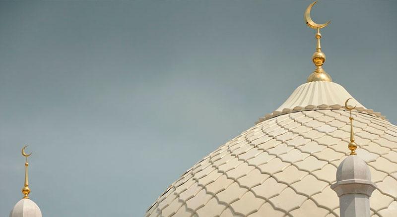 Ат-Башы районуна караштуу Өзгөрүш айылындагы мечитти жергиликтүү жашоочулар  толугу менен оңдоп-түзөөдөн өткөрүштү