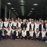 Умра-2020: Кыргызстандык 35 зыяратчы умра ибадатын аткаруу үчүн Сауд Араб Падышачылыгына жөнөп кетти