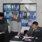 Ош шаарындагы намазканалардын документ иштерин бүтүрүү тапшырмасы берилди