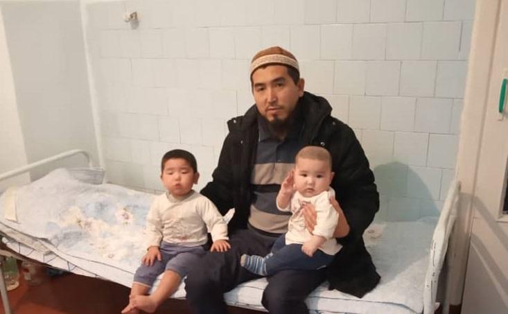 «Рашид Саид» мечитинин имам хатиби Туратбек ажы Чымбаев: Бейтаптарга зыярат кылуу сүннөт амалдарга кирет