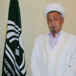 Баткен облусунун казысы кыргызстандыктарды Орозо айт майрамы менен куттуктады