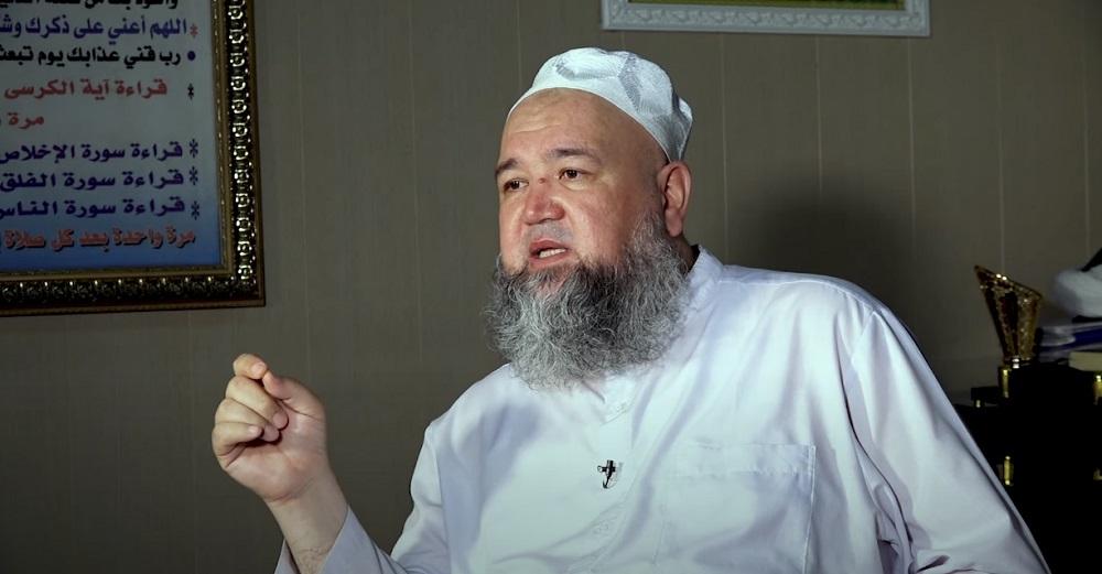 Ош шаардык мусулмандар казыяты Бишкек шаарынын мусулмандар казысы Садридин ажы Маджитовдун ааламдан өткөндүгүнө байланыштуу анын үй-бүлөсүнө  көңүл айтты