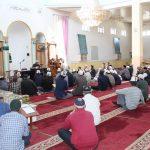Өзгөндө имамдардын диний сабаттуулугун тереңдетүү максатында атайын окуу башталды