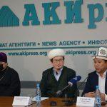 Диний сезимдерди жана символдорду айыптоо боюнча КМДБнын жана Орус православдык чиркөөсүнүн расмий пикири