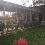 Ала-Бука районундагы  «Мухаммад Захид» мечити кышка толугу менен даяр