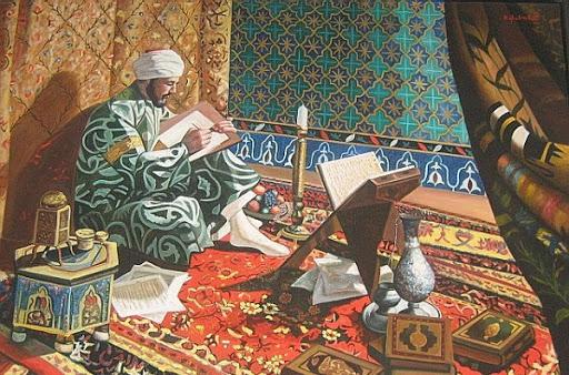 Ислам маданияты