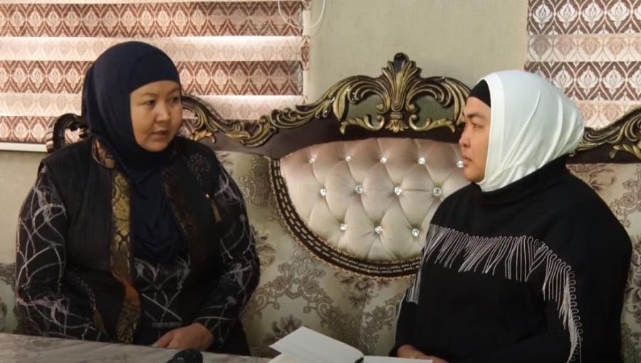 Гүлсара  Каримова: Жол эрежесин сактоо, айдоочуга милдеттүү