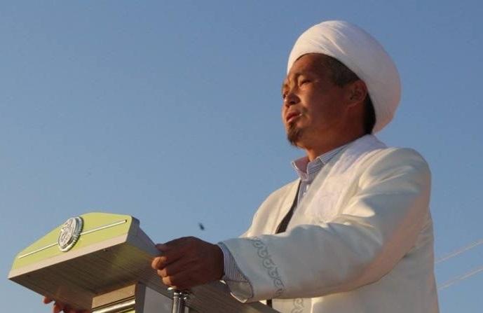 Куттуу Кадыр түн кечесин пайдалуу өткөрөлү,-Баткен облусунун казысы Пазыл ажы Султанмуратов