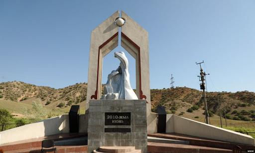Жалал-Абадда июнь окуясында курман болгондор эскерилип, аларга багышталып Куран окулду