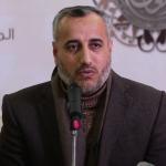 Иорданиянын калк аралык ислам аалымдары университетинин «Ханафи, фыкх» факультетинин деканы доктор Салах Абул Ал-Хаажд Кыргызстанга келди