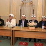 Азирети Муфтий Замир кары Ракиев: Бизди кармап турган, улуттук жана руханий дөөлөттөрүбүз бар экендигин унутпашыбыз керек