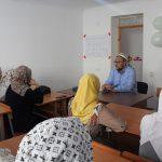 «Жабир» кыздар медресесинде окуу процесси башталды