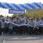 Бишкекте конфессиялар аралык марафон өтүп, ага бардык диний уюмдардын өкүлдөрү катышты